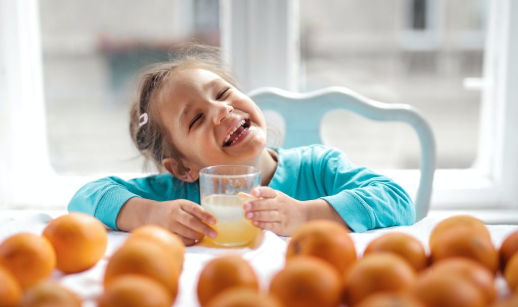 10 Healthy Drinks for Kids Besides Water